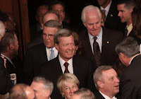 Baucus Bill Has No Public Option…