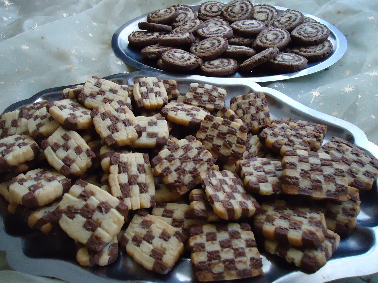 reteta biscuiti de post