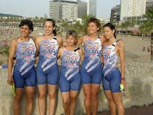 Tri Sprint de Barcelona '08