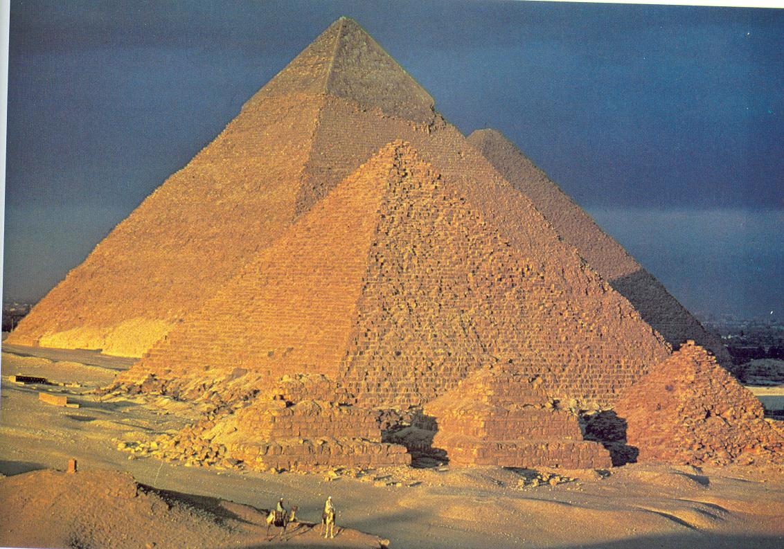 building of the pyramids essay How was math used in building the great pyramid building tombs, pyramids and other architectural marvels this essay shows how the pyramids were built using.