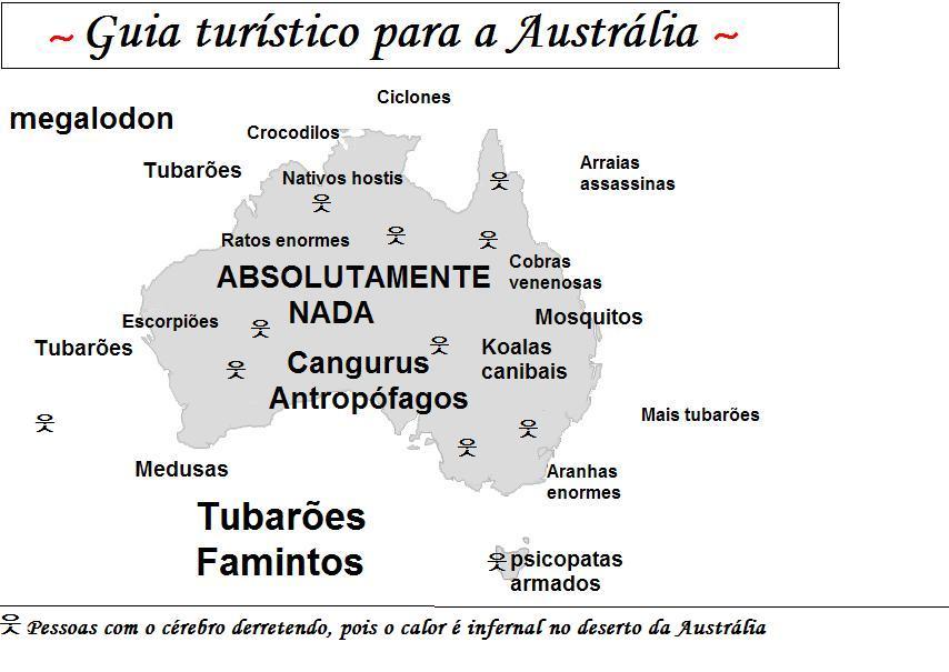 Galileu olhou viu e anotou  - Página 2 Guia+tur%C3%ADstico+para+a+australia