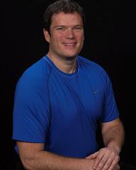 Scott McLain, MA CSCS