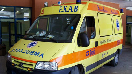 Προσωπικό του ΕΚΑΒ ξυλοκόπησε μέχρι θανάτου σκυλιά