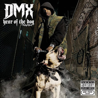 DMX Feat. Amerie, Janice - Year Of The Dog ...Again (Clean)