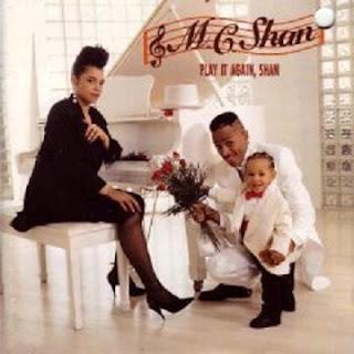 MC Shan - Play It Again, Shan (1990)