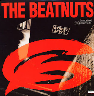 The Beatnuts - Street Level (1994)