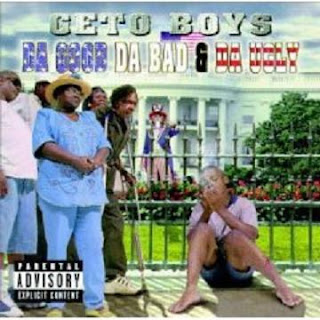 Geto Boys - Bitches & Ho's (feat. Tela)