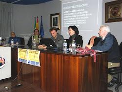 Mesa redonda Laicismo. Diciembre 2010