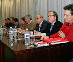 Mesa Redonda Reforma Laboral 2010