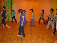 Workshop da Cura - tema Auto-estima