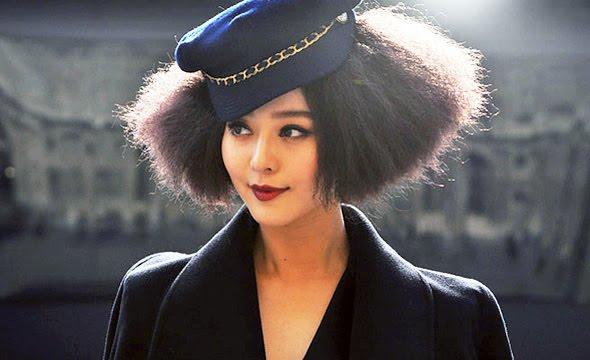 favorite hong kong actresses: fan bing-bing, apprentice fashion icon