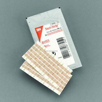 Dme supply group the 3m steri strip adhesive skin closures dme supply