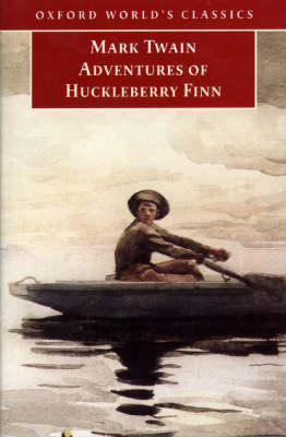 the importance of a conscience in huckleberry finn by mark twain Huckleberry finn by mark twain chapters 5, 6, 7 study questions huckleberry finn by mark twain chapters 5, 6, 7 study questions 1 what is significant in the new judge's treatment of pap -the judge was sure that he could transform pap into this new and improved father figure so that he can be a good father to huck, rather than let huck be adopted to a better parental figure.