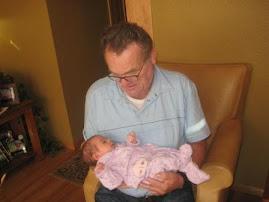 """Hi Sophia, I'm Grandpa"""