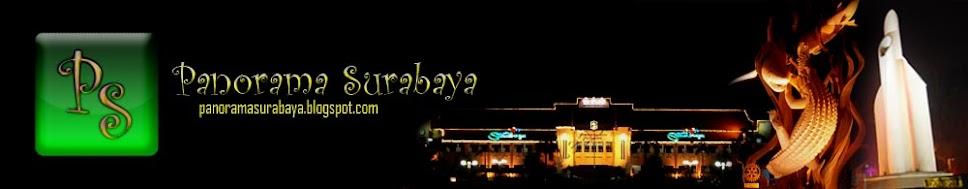 panorama surabaya