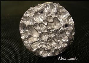 Interesting pendant...