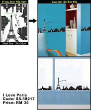 I Love Paris (SS-58217)