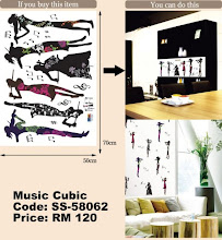 Music in Cubic (SS-58062)