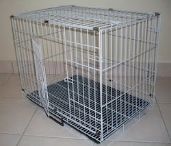 Package Rabbit + Cage