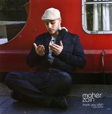 Maher Zain - Baraka Allahu Lakuma mp3