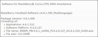 Blackberryvzla Sistema Operativo 600723 Oficial Para El | Master Data