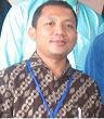 Senyuman Pak Sumarsono
