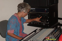 Faith as Sound Engineer