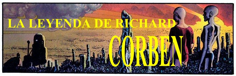 La leyenda de Richard Corben