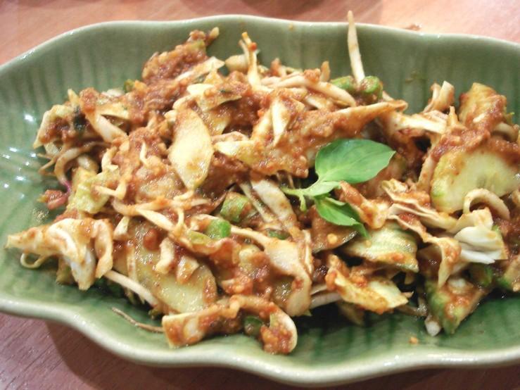 Resep Masakan Khas Jawa Barat Beserta Gambarnya