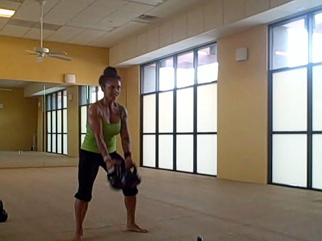 tracy reifkind swing workout pdf