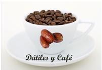 Dátiles y Café