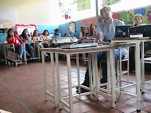 Escuela Itinerante de Comunicación Popular