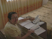 sRA. EStela DE GiRaLdo