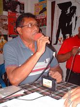 Pedro Villareal