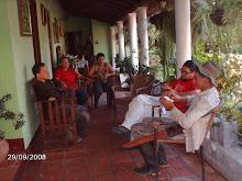 Taller encuentro de medios comunitarios, libres y alternativos1  en Santa ANA del Táchira