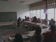 taller de medios comunitarios, libres y alternativos en Cordero