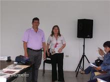 TALLER ENCUENTRO DE MEDIOS COMUNITARIOS, LIBRES Y ALTERNATIVOS EN TOIQUITO