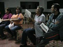 TALLER ENCUENTRO DE MEDIOS COMUNITARIOS, LIBRES Y ALTERNATIVOS EN LA BLANCA Municipio Guásimos