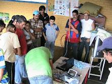 ENCUENTRO – TALLER  PARROQUIA LA FLORIDA - 2009  Táchira