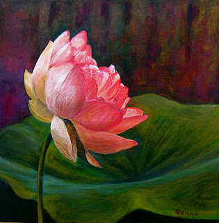 Kingy design history nogani lotus flower and china once it come to the surface of the water the lotus flower begins to blossom and turn into a beautiful flower mightylinksfo
