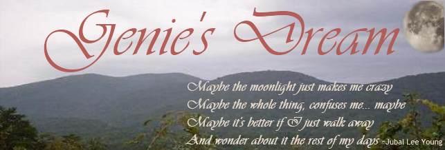 Genie's Dream