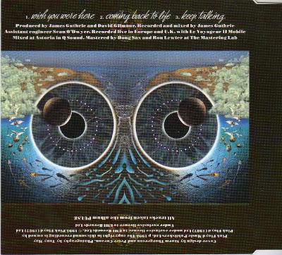 Pink Floyd Blog Wish You Were Here Live FLAC