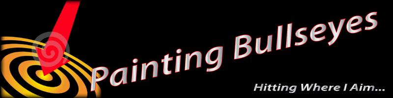 Painting Bullseyes