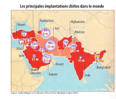 Site de rencontre musulman chiite