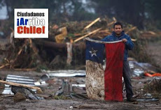 Fuerza Chilenos, Argentina te Apoya!
