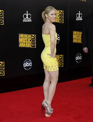 Shakira_sexy_trasero_AMA