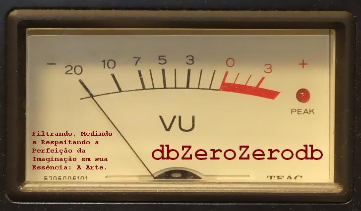 dbZeroZerodb - por Douglas Barreto