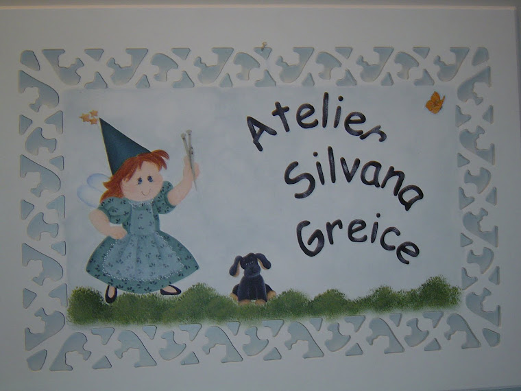 Atelier Silvana Greice