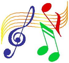 letras y notas de las canciones:
