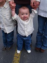 Our Little boy